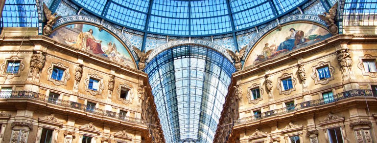 Stay in Milan: journey through history, art, fashion
