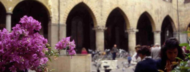 Soggiorno Lodi e Milano