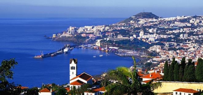 Soggiorni a Madeira