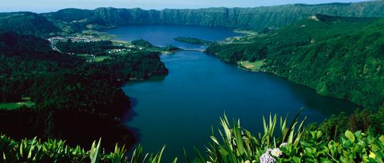 Tour delle Tre Isole Azzorre
