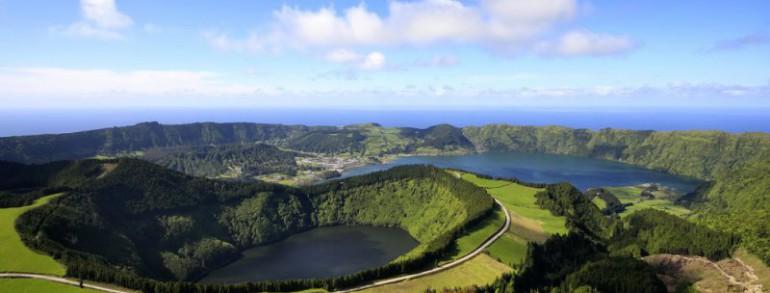 Le Isole Azzorre