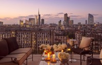 Hotels a Milano e dintorni