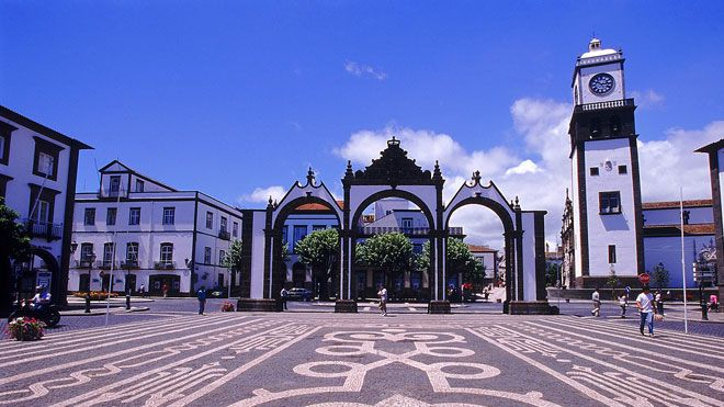 TOUR ISOLE DI TERCEIRA E SAO MIGUEL
