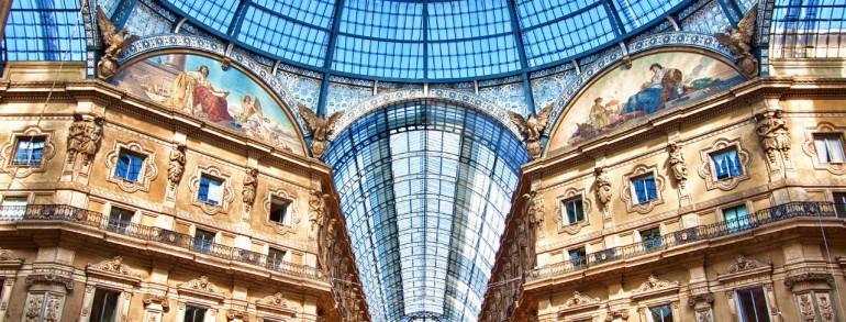 Soggiorno a Milano: viaggio nella storia, nell'arte e nella moda