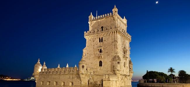 Lisbona e Cascais